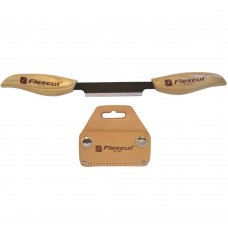 Flexicut Draw Knife 75mm