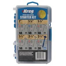 KREG® Pocket-Hole Screw Starter Kit