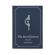 Art of Joinery, Revised Edition