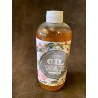 Sweet Pickings Oil Wax - Clear