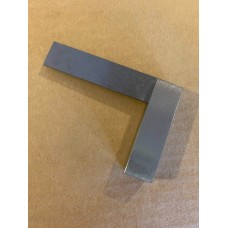 Precision Square with base 100mm