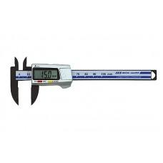 Digital Vernier Caliper Carbon fiber Body 100mm