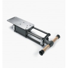 Veritas® Sliding Tail Vise