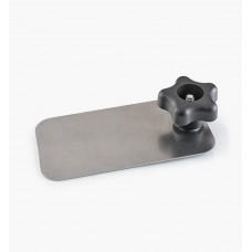 Veritas Steel Plate for T-Slot Tracks