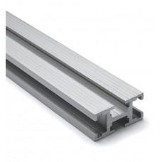 Veritas® Quad T-Slot Track 3ft long
