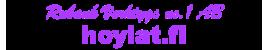 Rubank Verktygs AB - Hoylat