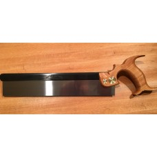 Bad Axe 12 inch Stiletto Dovetail Saw Cherry