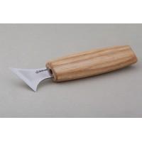 Geometric Carving Knife
