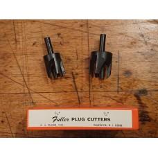 Plug Cutter Set #2