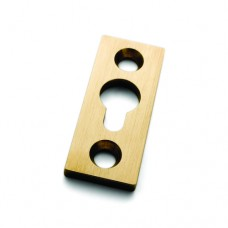 C-15 Brass Hanging Bracket