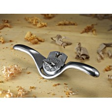 Clifton 500 Convex Spokeshave
