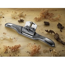 Clifton 650 Spokeshave - curved bottom