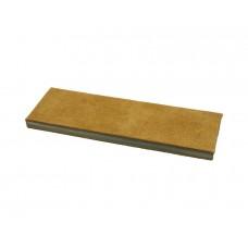 Leather sharpening strop