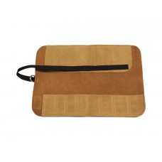 8 Pocket Chisel Roll