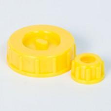 GluBot Lid & Ring