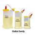 Babebot 1,2 dl glue bottle