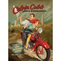 Calvin Cobb - Radio Woodworker