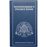 The Woodworker's Pocket Book