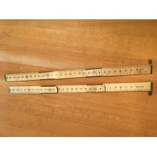 Timber measurer