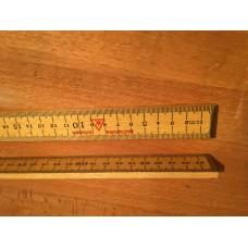 Slojd-ruler 1000mm