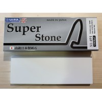 Naniwa Super Stone 12000 grit