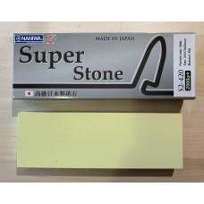 Naniwa Waterstone 2000 grit