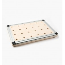"""Med. Worksurface, (15-1/2"""" x 22-1/2"""")"""