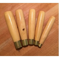 Boxwood Carver pattern 12mm