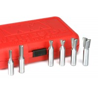 INCRA Router Bit Sets - Joinery Set