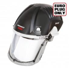 Airshield Pro APF 20 Respirator 230V Euro plug