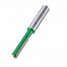 Two Flute Cutter 6mm diameter - shank 8 mm