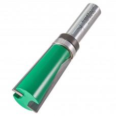 Bearing guided 3 degrees undercut 50mm cut  - shank 1/2