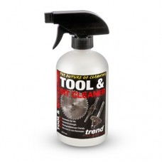 Tool & bit cleaner 532ml