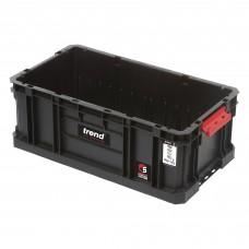 Modular Storage Compact Tote 200mm
