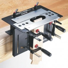 Mortise and Tenon Jig Euro (Metric Size)