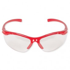 Safety spectacle EN166 clear lens - UK & Eire Sale only