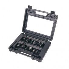 12 piece starter cutter set  - shank 8 mm