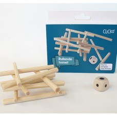 Clicko Rolling tower