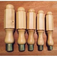 Boxwood London pattern 16mm