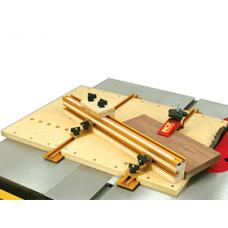 INCRA Build-It Starter Kit - Metric
