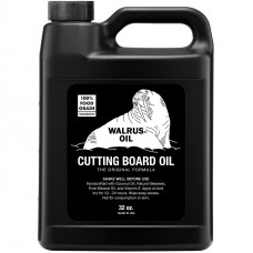 Cutting Board Oil 32oz